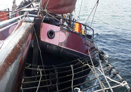 segelfreizeit auf dem IJsselmeer oder Wattenmeer