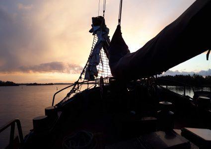 last minute segeln